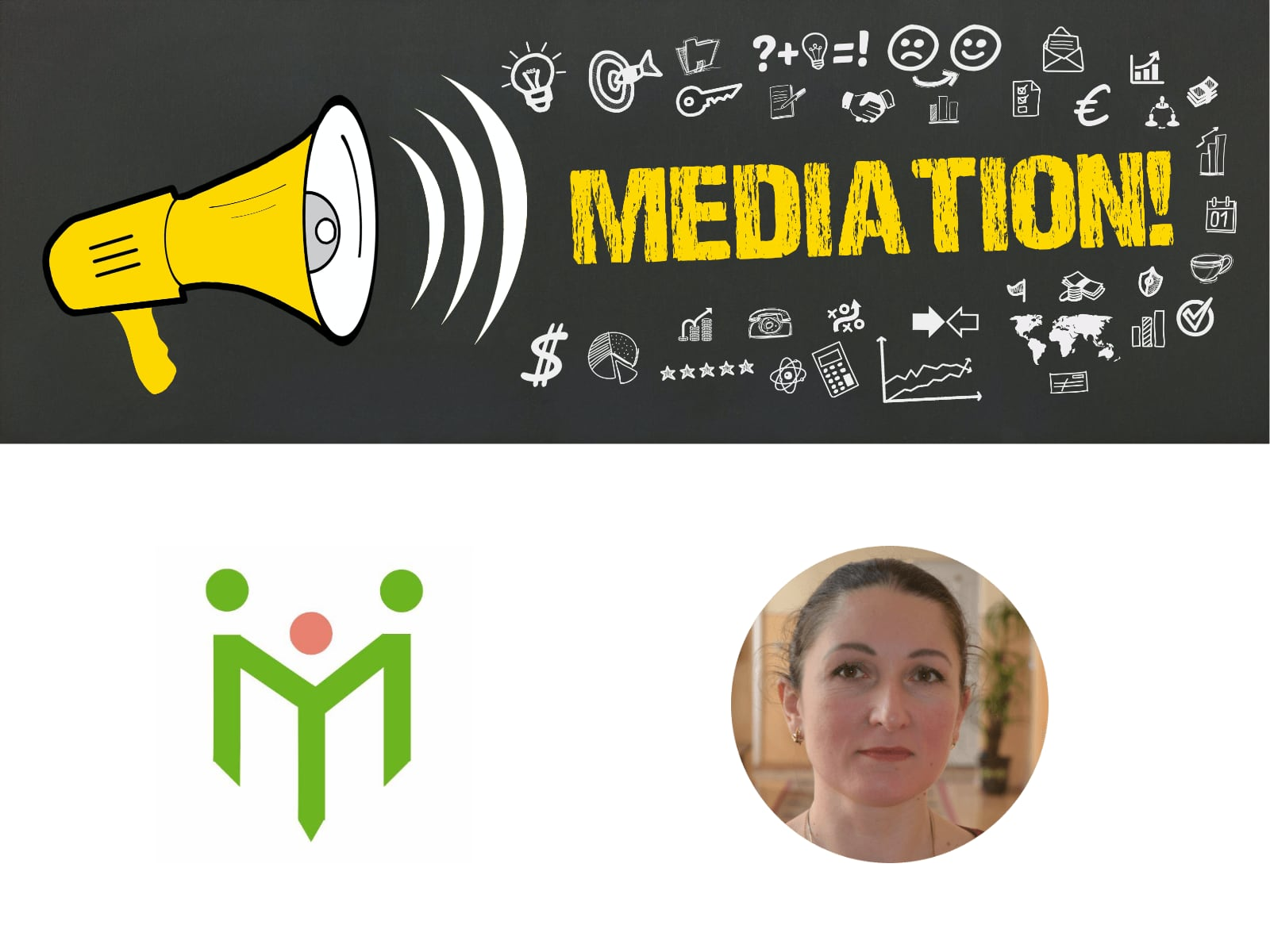 Promoting the benefits of mediation Lidiia Nesterenko