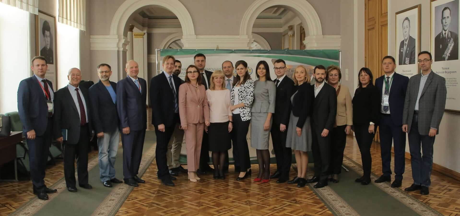 Participation Mediation as a global trend in legal practice III Kharkiv International Law Forum