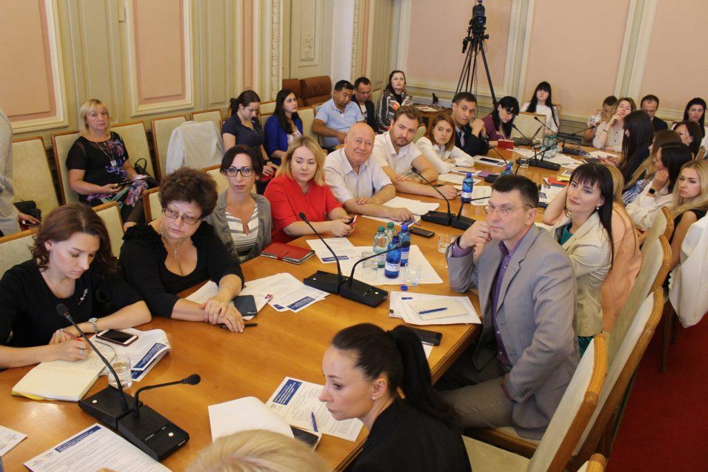 Legislative regulation of mediation in Ukraine