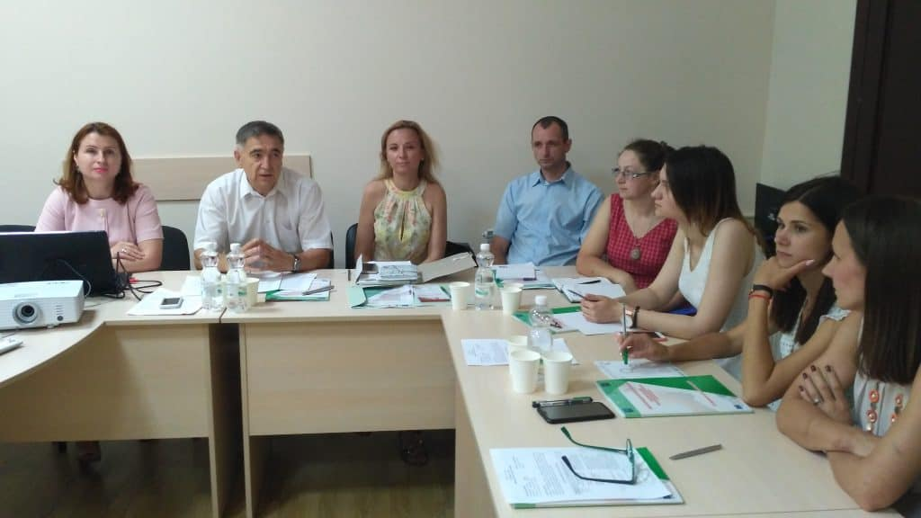 The cooperation of universities with the free legal aid system – the formula for the success of mediation in Ukraine