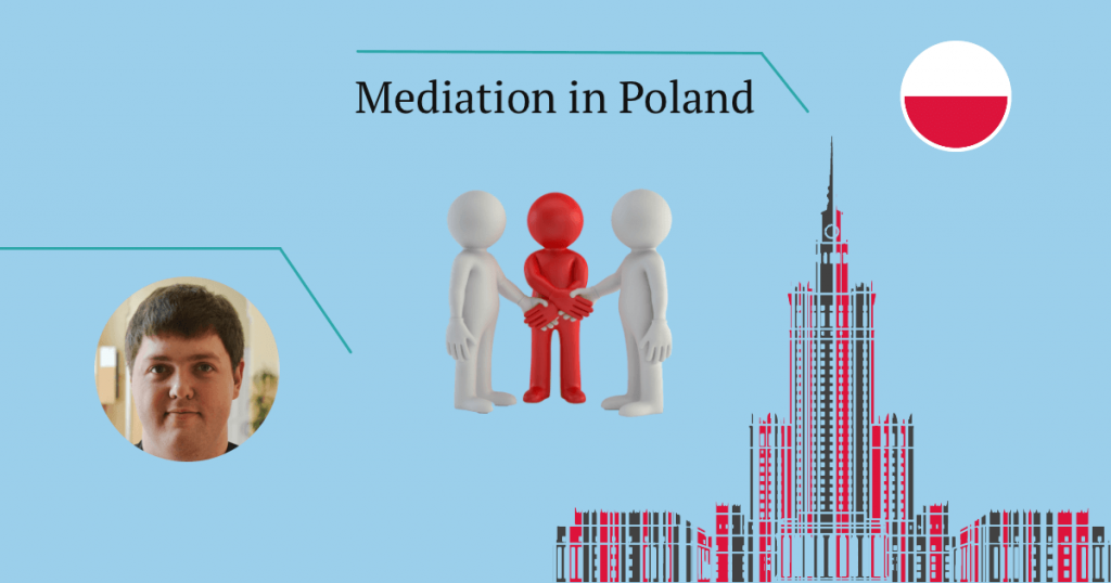 Mediation in Poland