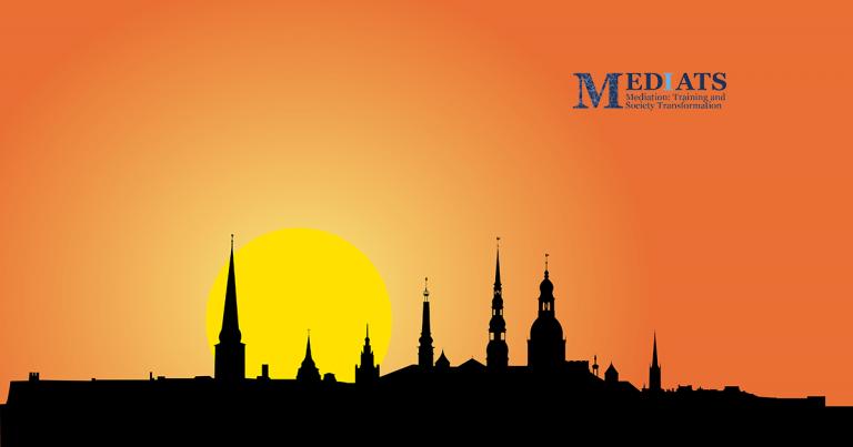 Mediation Experience of Latvia