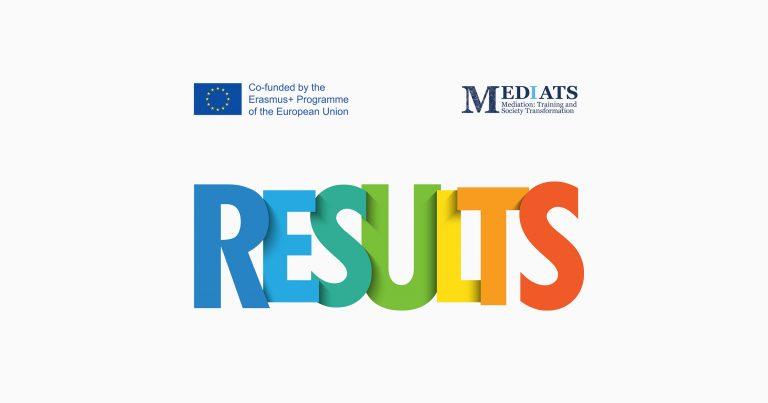 General Results of MEDIATS